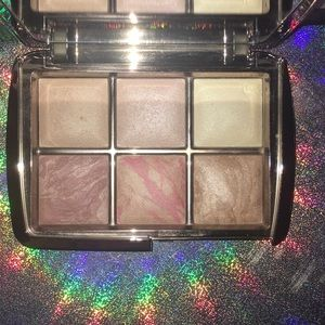 Hourglass Makeup - Hourglass Ambient Lighting Edit Face Palette!
